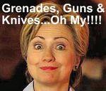 Hillaryclintonohmy