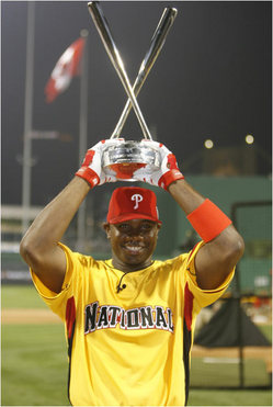 ryan howard homerun derby trophy.jpg