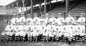 1908 Cubs