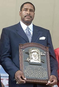 dave winfield hall of fame.JPG